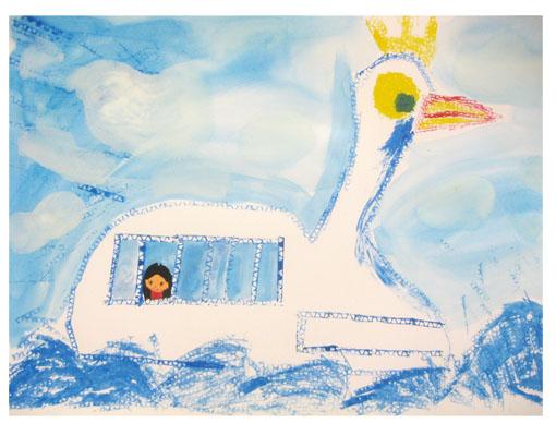 旅する船①・小学生クラス_f0211514_23253588.jpg