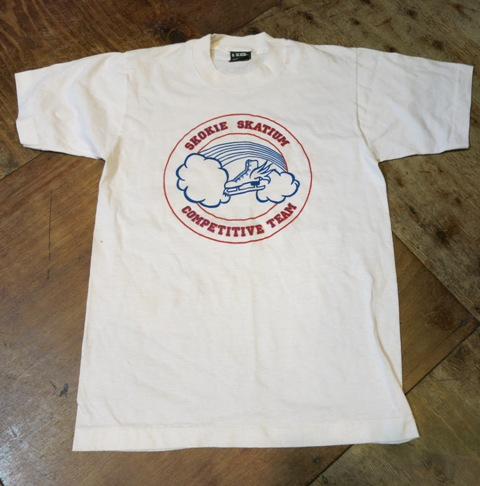 7月5日(土)入荷!80-90'S SKATE Tシャツ!_c0144020_14403777.jpg