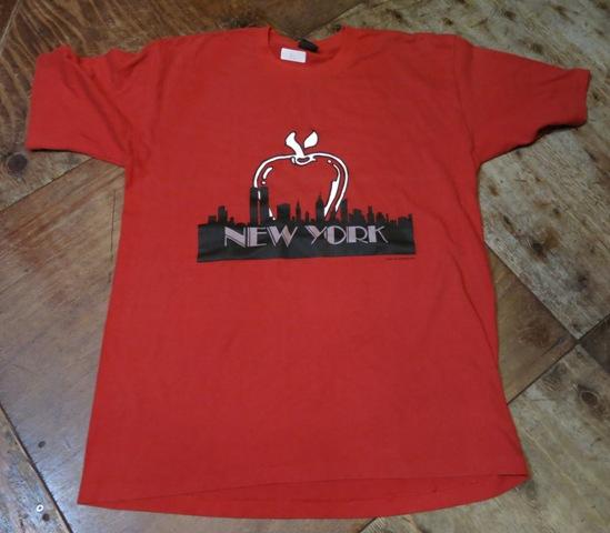 7/5(土)入荷!80'S NEW YORK Tシャツ!_c0144020_14431276.jpg