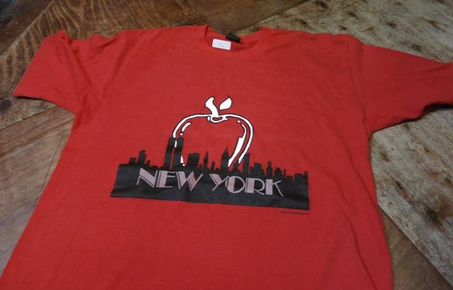 7/5(土)入荷!80'S NEW YORK Tシャツ!_c0144020_14431370.jpg