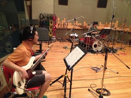 DEPAPEPEの曲をアレンジ&プロデュース_f0181924_6231331.jpg