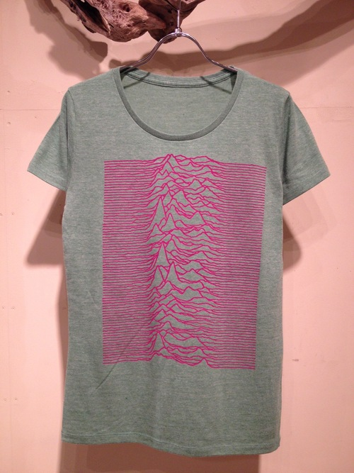 Fac-10 vitamin color S/S Tee (for Ladies)_f0126931_17504085.jpg