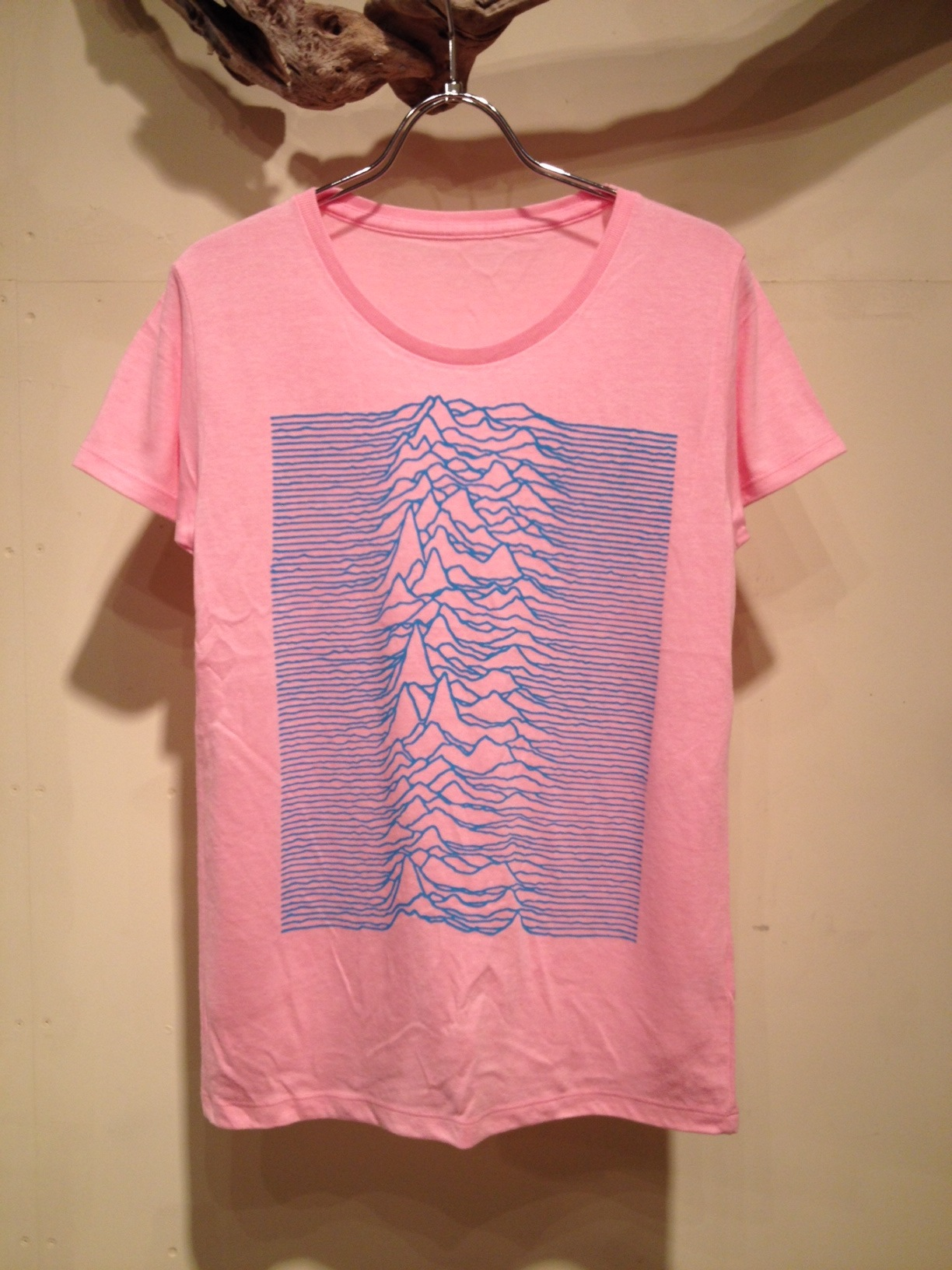 Fac-10 vitamin color S/S Tee (for Ladies)_f0126931_17504143.jpg