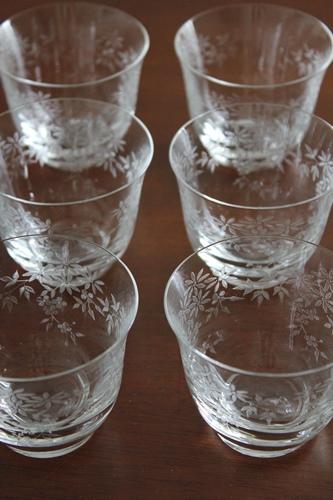 ル・ノーブルさんの「ボヘミアグラス」!_a0165538_949829.jpg