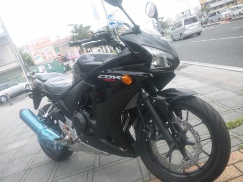 新車と中古・・・_a0163159_22373123.jpg