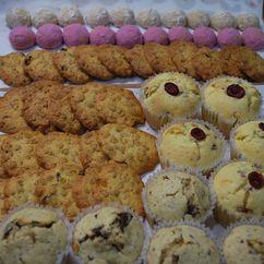 お菓子作り♪_d0034659_22341414.jpg