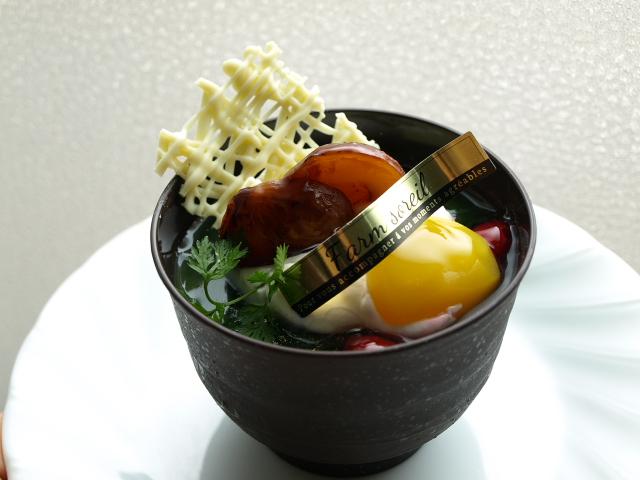 洋菓子のファームソレイユ その6_d0153062_8463530.jpg