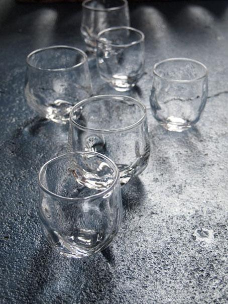 李 慶子「ガラスの器展」_b0322280_2235483.jpg