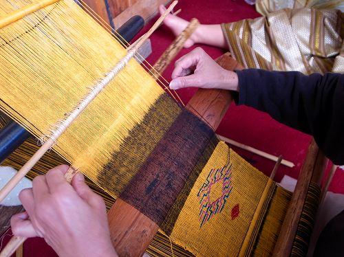 ブータン王国への旅 5_e0221697_22264464.jpg