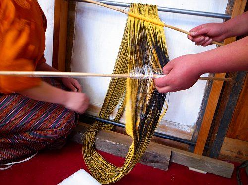 ブータン王国への旅 5_e0221697_23361140.jpg