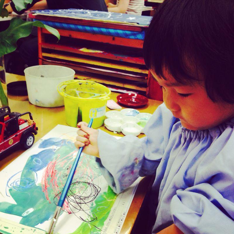 シオン2歳10ヶ月になりました_e0253026_7415827.jpg
