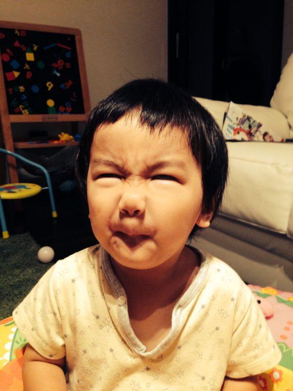 シオン2歳10ヶ月になりました_e0253026_742035.jpg