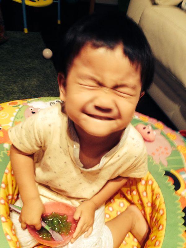 シオン2歳10ヶ月になりました_e0253026_742111.jpg