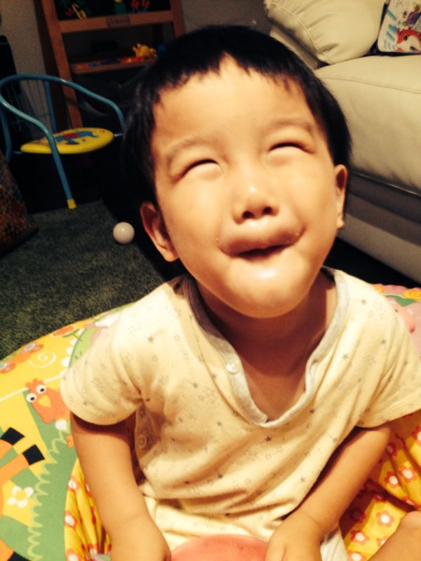 シオン2歳10ヶ月になりました_e0253026_742151.jpg