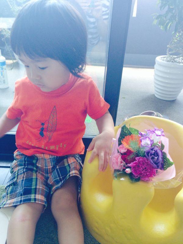 シオン2歳10ヶ月になりました_e0253026_742240.jpg