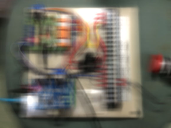 公共&研究向けドームコントローラ盤_c0061727_9194660.jpg