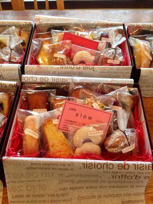 焼き菓子の嫁入り^ ^_a0297035_11361624.jpg