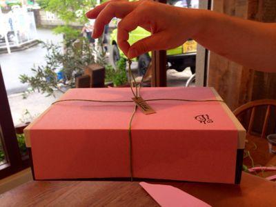 焼き菓子の嫁入り^ ^_a0297035_11361751.jpg