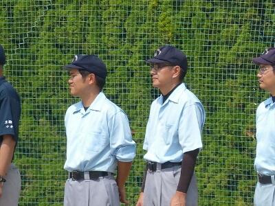 Aチーム@6/29 夏の大会【一回戦】結果_b0296154_1944428.jpg