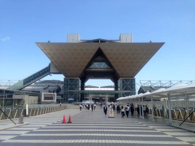東京おもちゃショー2014レポート 弊社作品紹介他_c0166765_0415969.jpg
