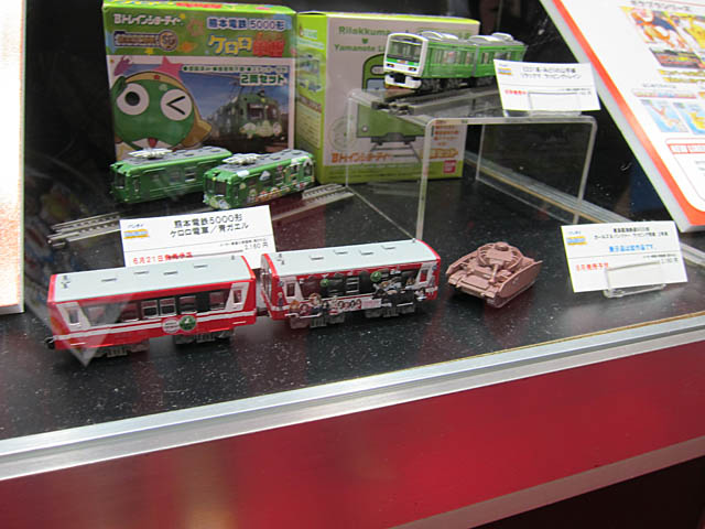 東京おもちゃショー2014レポート 弊社作品紹介他_c0166765_0433672.jpg