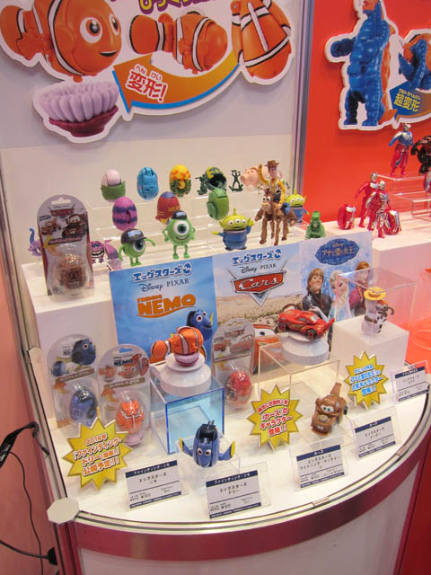 東京おもちゃショー2014レポート 弊社作品紹介他_c0166765_043752.jpg