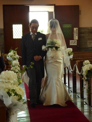 とても素敵な結婚式でした。_c0072971_20151174.jpg