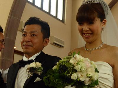 とても素敵な結婚式でした。_c0072971_20555425.jpg