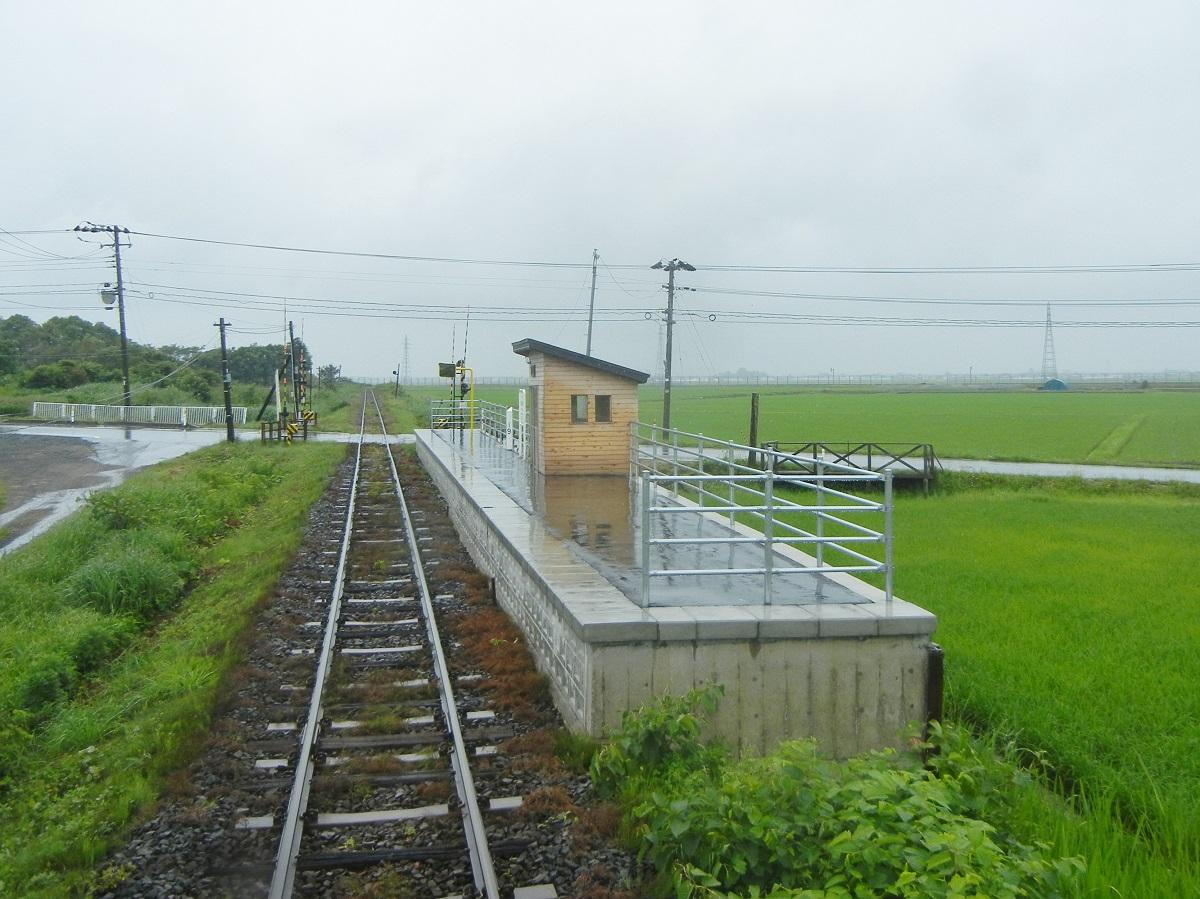 東北の旅⑥津軽鉄道2(2014.6.29...