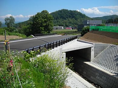 磐渓北の沢(小林峠)トンネル_f0078286_1012836.jpg