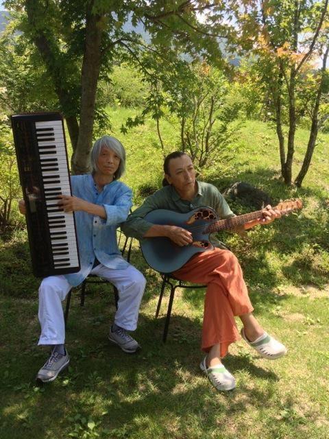 ウォン・ウィンツァン with 内田 達也 九州キャラバン vol.2 「 新 涼 ~New Cool~ 2014 」_f0017696_12142994.jpg