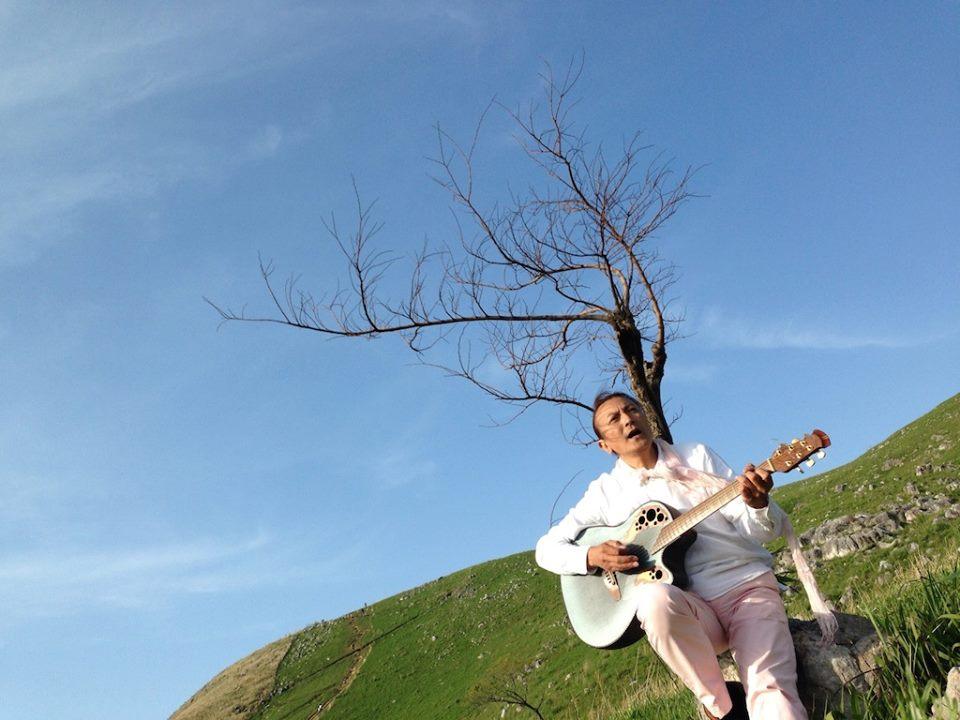ウォン・ウィンツァン with 内田 達也 九州キャラバン vol.2 「 新 涼 ~New Cool~ 2014 」_f0017696_1219436.jpg