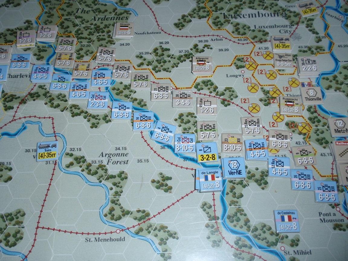 The Gamers「Drive on Paris」をソロプレイ⑦_b0162202_1975195.jpg