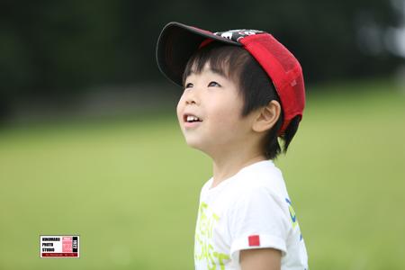 るいくん、れおくん☆親子の絆物語_b0203705_1412217.jpg