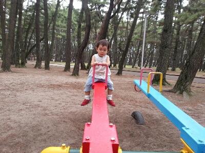 公園にて_e0136815_1521993.jpg