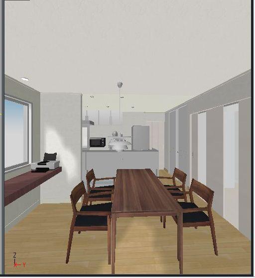 照明計画~キッチン&ダイニング_f0319815_06311155.jpg