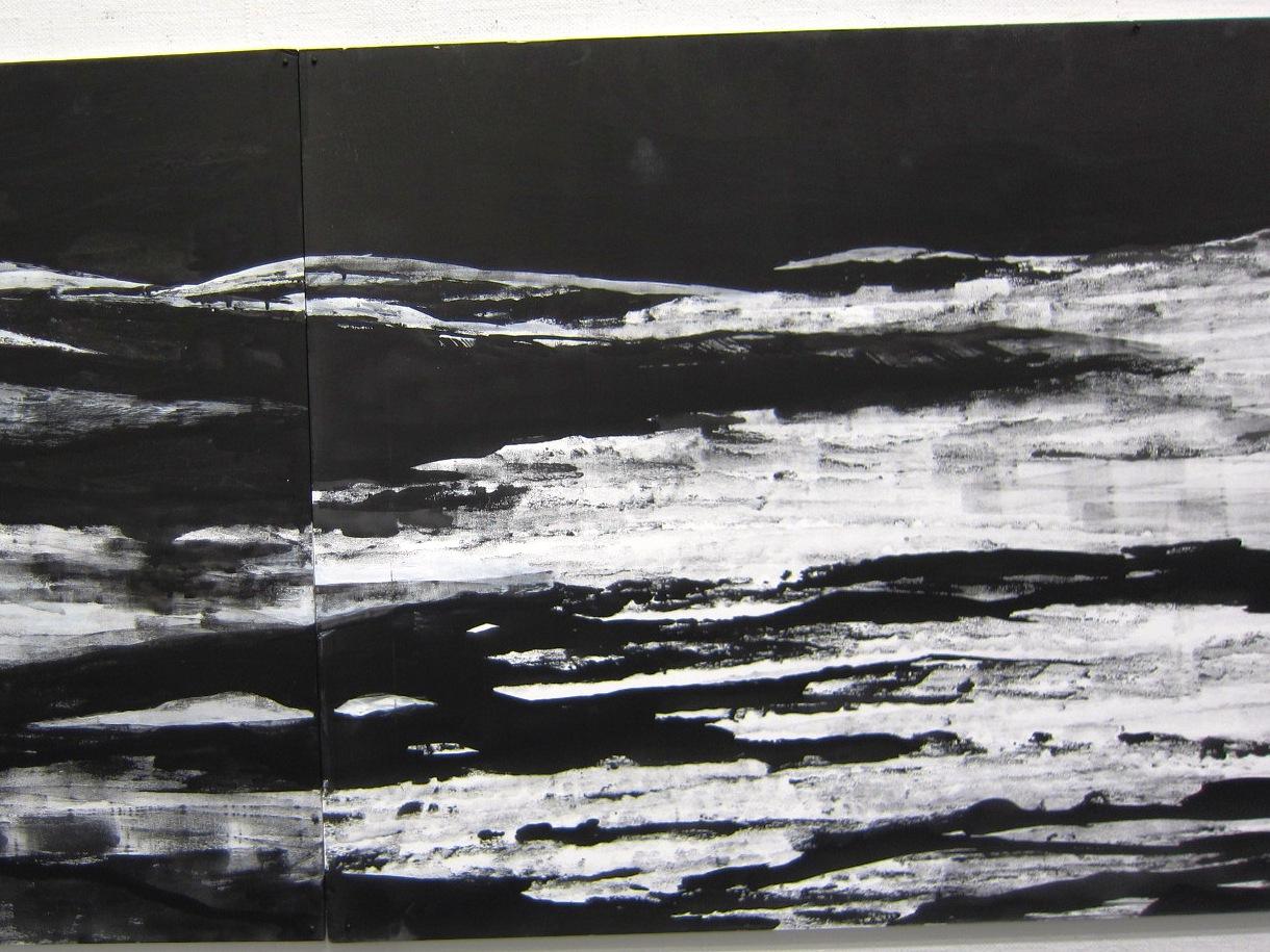 2397)②「第四一回 北海道抽象派作家協会展」 市民ギャラリー 終了/4月15日(火)~4月20日(日)_f0126829_11462217.jpg