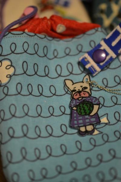 BUHIプラ板保冷BAG mini_b0307951_0294553.jpg