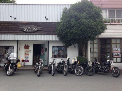 本日のバイク‼_f0194657_13494295.jpg