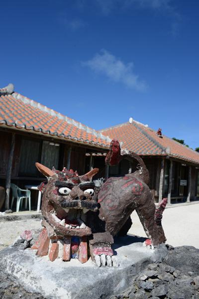 日本で一番おすすめの旅行地~沖縄・竹富島写真_e0171573_22205528.jpg