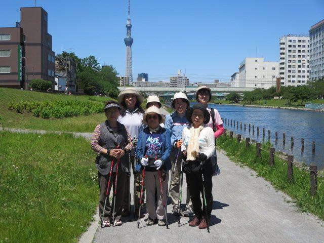 5月17日(土)講習会&とにかく歩きたい!!!_c0222190_14465565.jpg