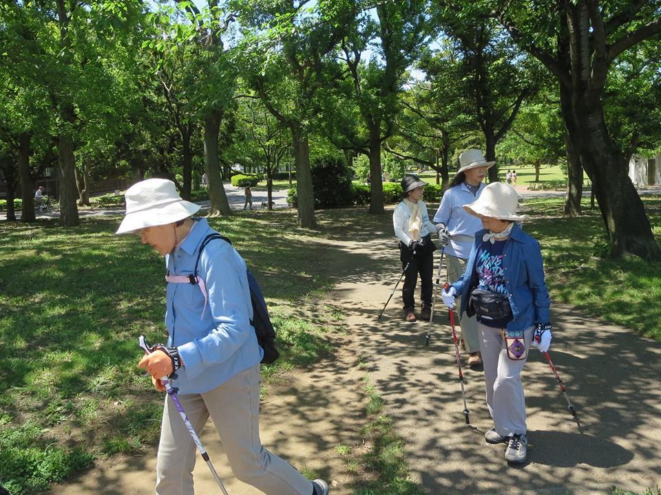 5月17日(土)講習会&とにかく歩きたい!!!_c0222190_14474720.jpg