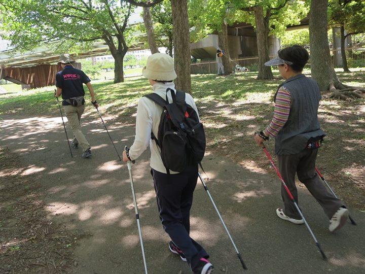 5月17日(土)講習会&とにかく歩きたい!!!_c0222190_14475417.jpg