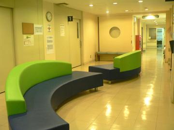 幡ヶ谷 クロス病院_f0322193_925264.jpg