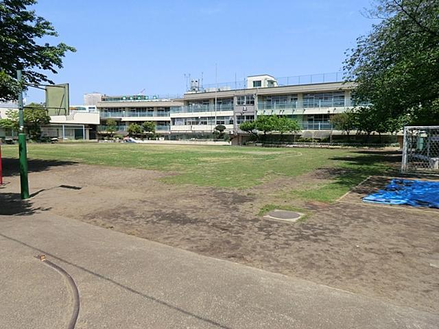 板橋区立弥生小学校_f0322193_925271.jpg