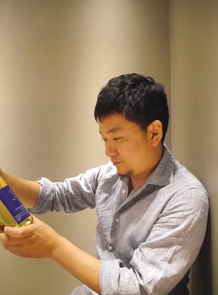 フジマル醸造所 京阪くずは店_b0118001_19202850.jpg