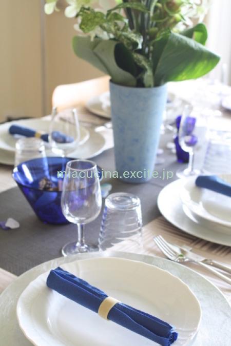 7月のテーブルとレッスン風景_b0107003_19115265.jpg