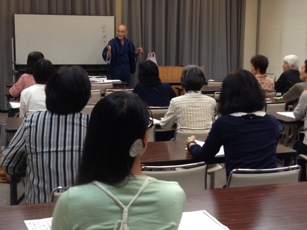 広島事務局・健康セミナー開催報告_d0160105_99733.jpg
