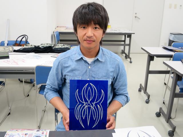 カスタムカルチャー・スクール福岡_a0095515_0301922.jpg