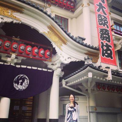 日本滞在〜ちょっと前のことながら。。。_f0095325_23112399.jpg